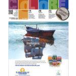 Linea Blu Sayerlack in copertina sulla storica rivista Colore & Hobby!