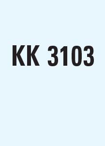 KK 3103